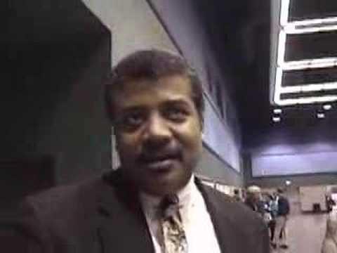 Slacker Astronomy: Neil deGrasse Tyson