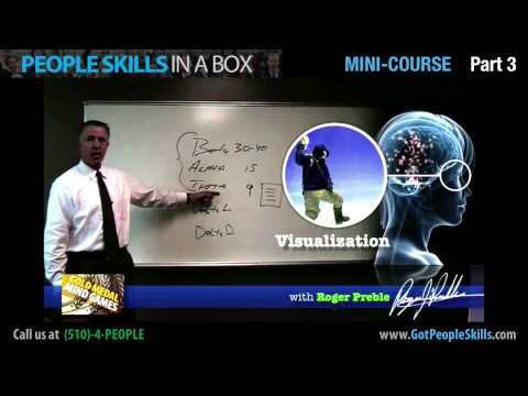 People Skills In a Box - Gold Medal Mind Games - Mini Course Part 3