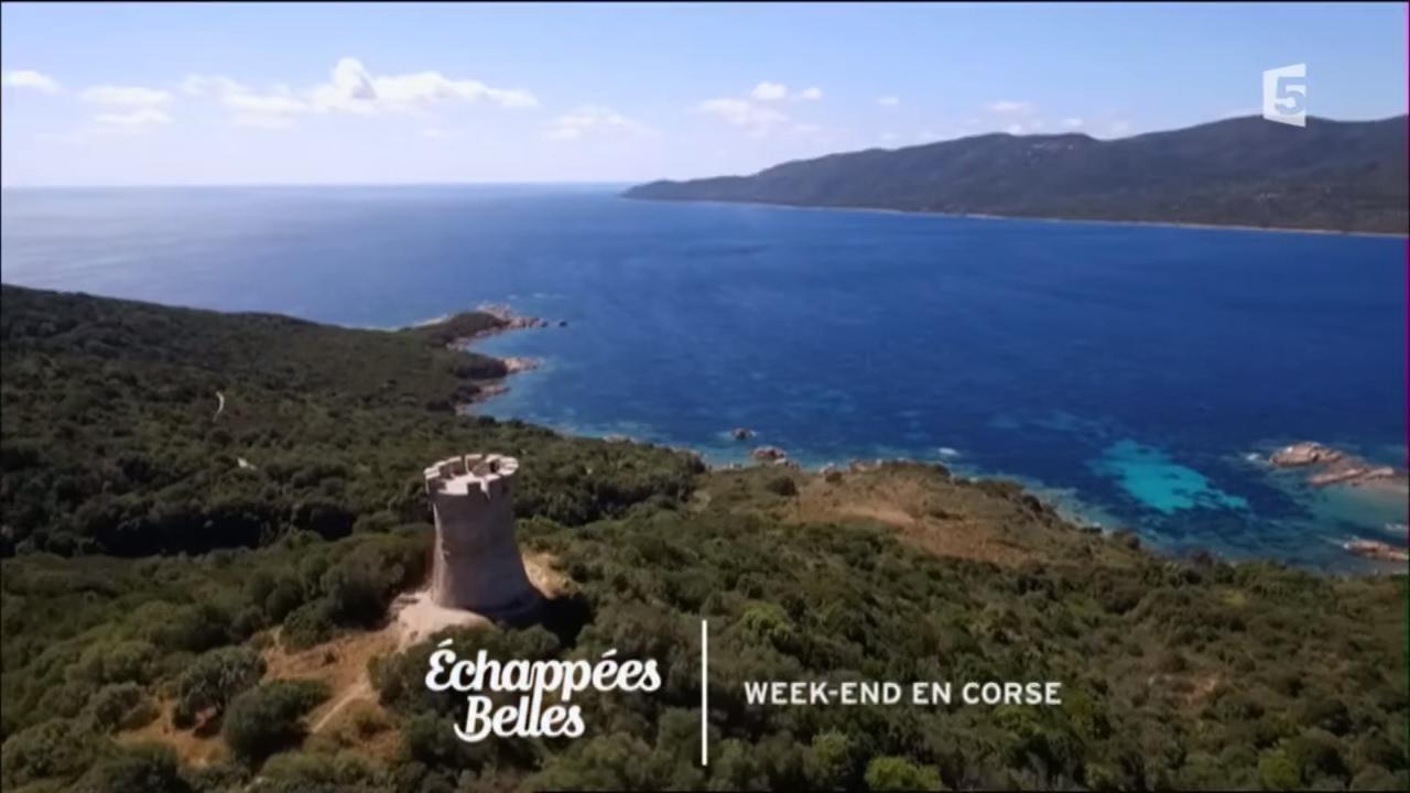 Image result for Echappees belles Week-end en Corse du Sud