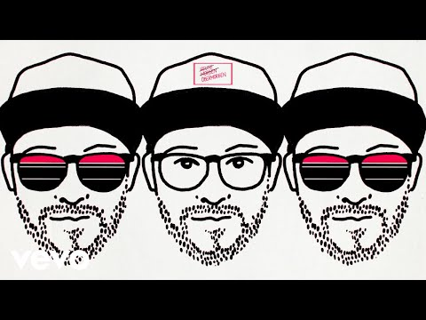 Mark Forster - Übermorgen (Official Lyricvideo)