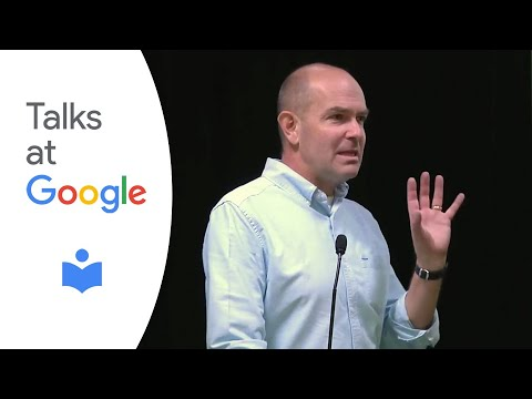Authors@Google - Chris Anderson Video