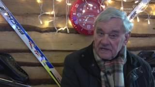 Curlingwedstrijden op de IJsbaan Venray