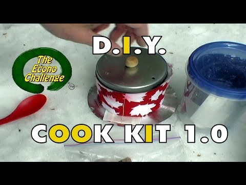 Amazing World Famous Cook Kit - Video Response