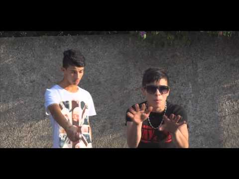 Rap Algerien 2015 Black 16 (Minou) Ft A.C.B 16 (Vayper) - Wehdani vol 2 [Clip Officiel Full HD]