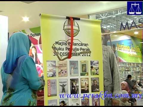 Cerita Rakyat Di Seluruh Perak Akan Dibukukan:- Datuk Hamidah