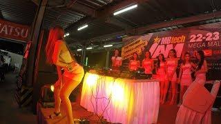 MODEL HIN INDONESIA   GIRLFRIENDS PARADE
