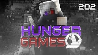 "Minecraft Hunger Games - Game 202: ""Stat Reset?"""