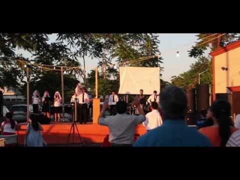 Campaña de Jovenes 2014 Iglesia Evangélica Principe de Paz NY