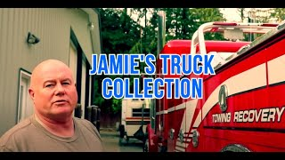 UPDATE ON BRUCE'S TRUCK! (Jamie's Truck Projects) || Jamie Davis Towing