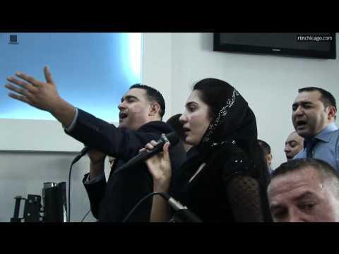 Vasile Oprea & Isaura Dinca - Rugul Aprins - Toflea - Hallelujah