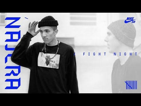 BATB9 | Diego Najera - Fight Night
