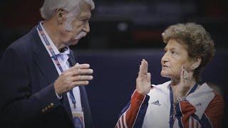 Bela And Martha Karolyi Accused Of Ignoring Larry Nassar Abuse