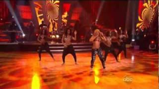 Shakira ft Dizzee Rascal - loca