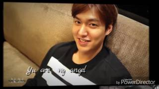 Happy 11th Debut Anniversary Lee Min Ho