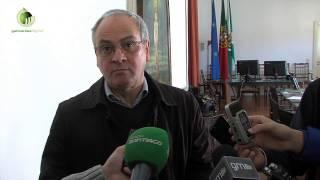 Vereadores do PSD e CDU confrontaram presidente Câmara com estudo sobre a Via do Ave