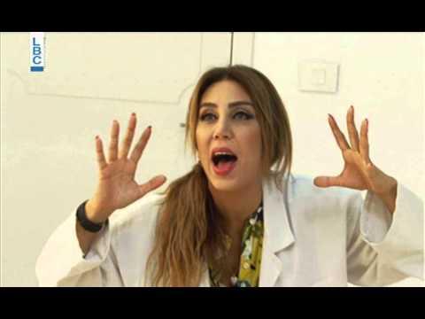 Ktir Salbeh Show - Episode 11 -الأطراميزي في مستشفى المجانين