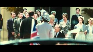 Hyde Park on Hudson (2012) - Official Trailer