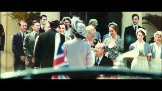 Hyde Park on Hudson (2012) - Official Trailer