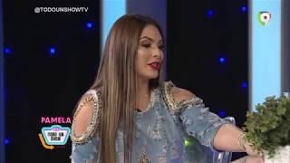 Sandra Berrocal No Me He Hecho Mas Cirugías Le Hice Una Promesa A Mi Abuela Todounshowtv