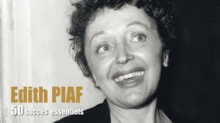 Watch Edith Piaf Les Deux Rengaines video