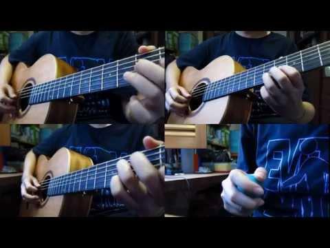君がくれた夏『恋仲』主題歌 (家入レオ) - Acoustic Instrumental Cover
