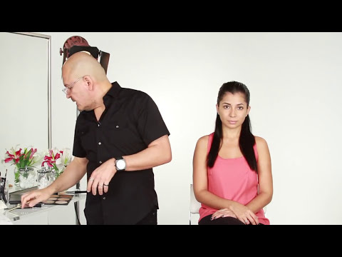 Resalta tus cejas con estos tips : Técnicas de maquillaje con Luis Casco