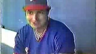 Steve Balboni profile Nashville Sounds 1980
