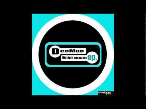 Deemac-Take Your Time(Original Mix).wmv
