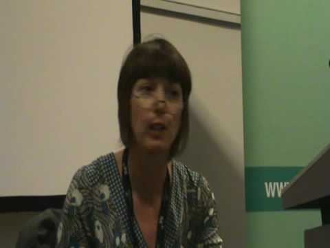 Frances OGrady on Green Jobs