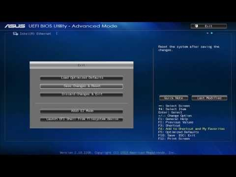 Creating a UEFI bootable Windows USB installer with Rufus