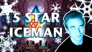 3x 5 STAR Iceman Crystals opening [CAN WE PULL ICE ICE BOBBY???] - Marvel: Contest of Champions
