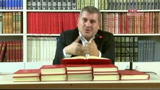 Halil DÜLGAR - Şikayete Hakkımız Yok!