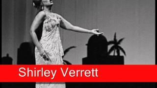 Shirley Verrett: Donizetti - La Favorita, 'O Mio Fernando'