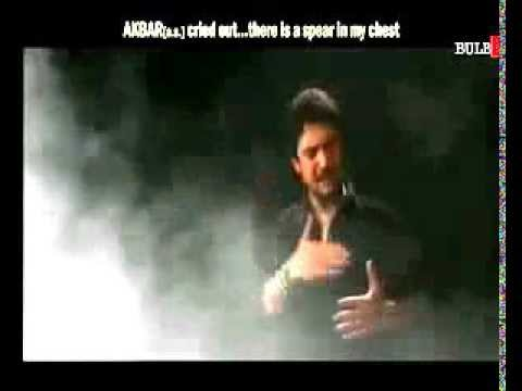 Akbar(a.s) Ne Di Sada Noha By Farhan Ali Waris 2013-2014 video