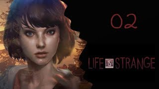 Let's Play - Life is strange (blind) - 02