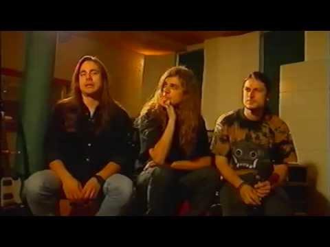 Angra - 1996 - Holy Land Studio Report, Hannover