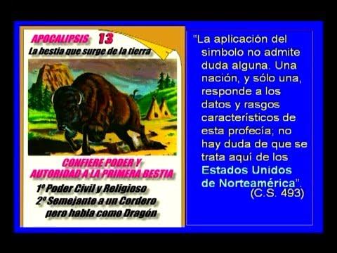 Profecia Daniel y Apocalipsis Daniel y Apocalipsis 4/4