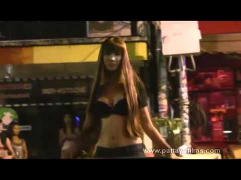 Pattaya Ladyboys - Warning video