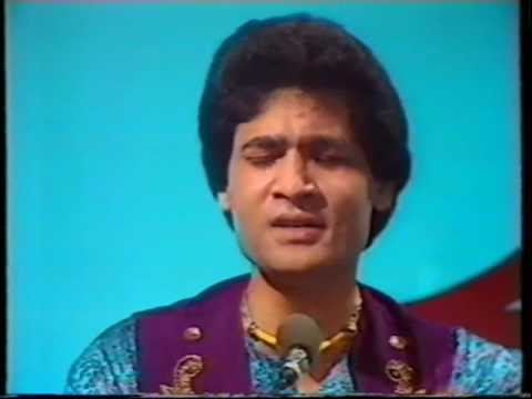 Asad Amanat Ali Khan Live! Chupaye Dil Mein