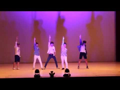 SHINee-Why so serious? Dance Cover