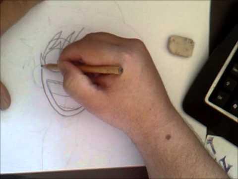 One Piece Luffy video