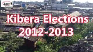 kibera elections documentary [ re-edited version]