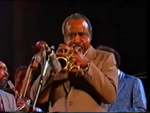 In A Mellow Tone (Part 2/2) - Dizzy Gillespie/Clark Terry/Harry