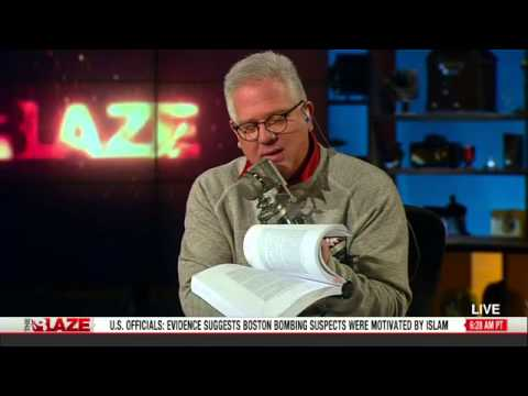 Saudis And The 9-11 Report - TheBlazeTV - The Glenn Beck Radio Program - 2013.04.23