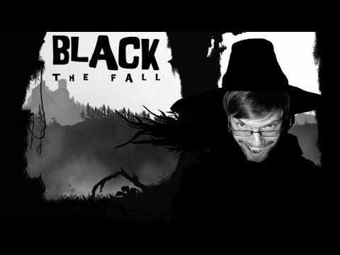 Black: The Fall - ПРИКЛЮЧЕНИЯ ЧЕРНУШКИ