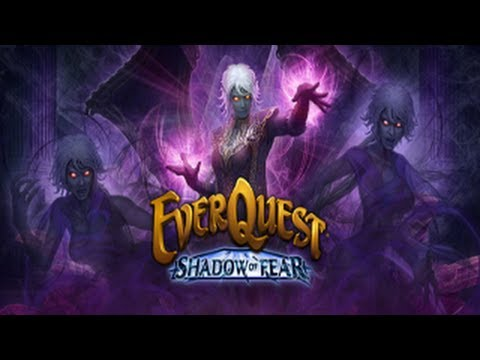 EverQuest - Shadow of Fear Trailer