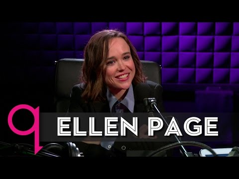 Ellen Page - Into The Forest