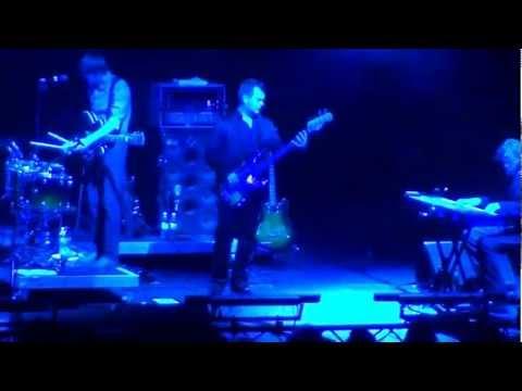 ARCHIVE - Pills (live in Berlin 2012
