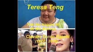 Teresa Teng Toki No Nagare Ni Mi Wo Makase Com Letra E Tradução