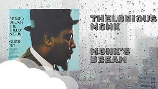 Download Lagu Thelonious Monk - Monk's Dream (Full Album) Gratis STAFABAND